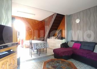 Vente Maison 4 pièces 84m² Hersin-Coupigny (62530) - Photo 1