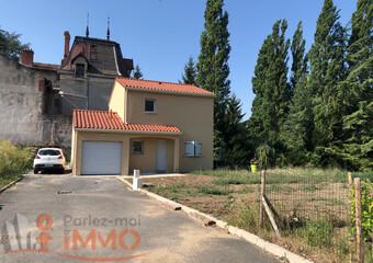 Vente Maison 84m² Aurec-sur-Loire (43110) - Photo 1