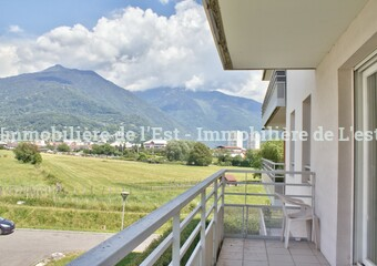 Vente Appartement 4 pièces 92m² Albertville (73200) - Photo 1