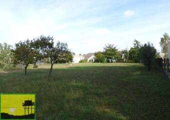Vente Terrain 1 300m² Les Mathes (17570) - photo