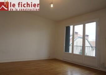 Location Appartement 1 pièce 34m² Grenoble (38100) - Photo 1