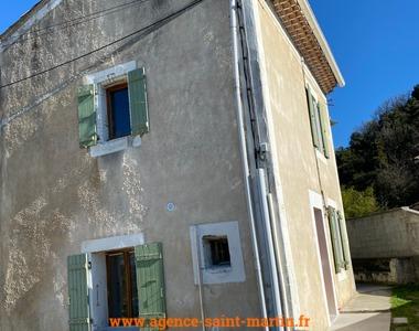 Vente Maison 4 pièces 50m² Châteauneuf-du-Rhône (26780) - photo