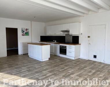 Vente Maison 5 pièces 109m² Azay-sur-Thouet (79130) - photo
