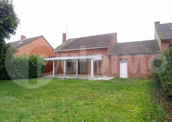 Vente Maison 4 pièces 90m² Nœux-les-Mines (62290) - Photo 1