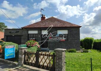 Vente Maison 3 pièces 65m² Bailleul (59270) - Photo 1