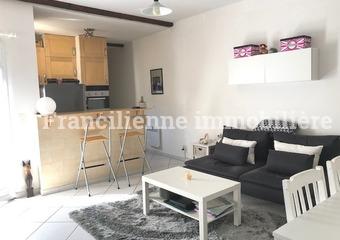 Vente Appartement 3 pièces 54m² Dammartin-en-Goële (77230) - photo