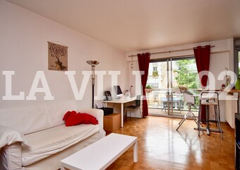 Location Appartement 2 pièces 48m² Asnières-sur-Seine (92600) - photo