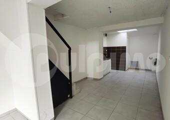 Vente Maison 4 pièces 55m² Lillers (62190) - photo