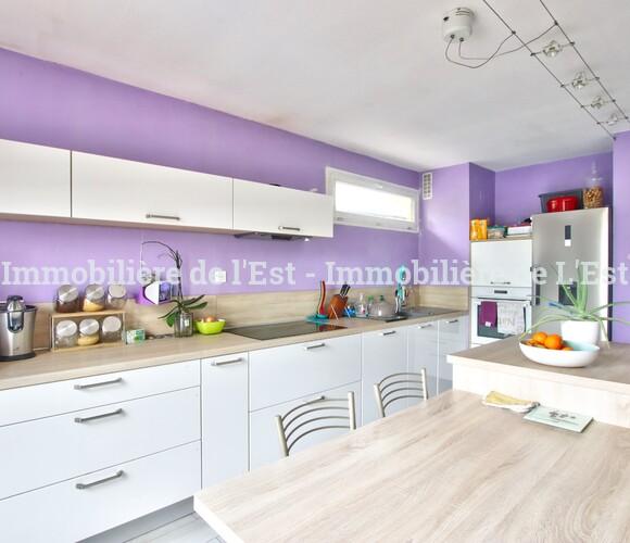 Vente Maison 4 pièces 104m² Grignon (73200) - photo