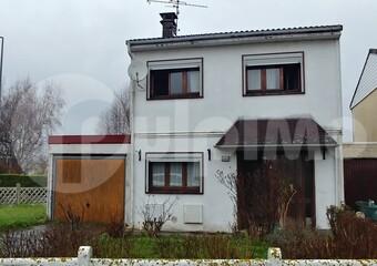 Vente Maison 5 pièces 86m² Liévin (62800) - photo
