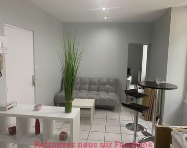 Location Appartement 2 pièces 32m² Romans-sur-Isère (26100) - photo