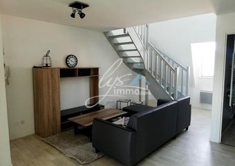 Location Appartement 4 pièces Merville (59660) - Photo 1
