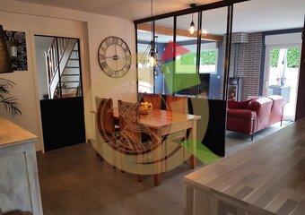 Vente Maison 8 pièces 160m² Étaples (62630) - Photo 1