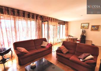 Vente Appartement 5 pièces 108m² Échirolles (38130) - Photo 1