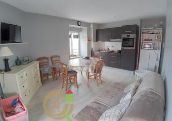 Sale Apartment 2 rooms 42m² Merlimont (62155) - photo