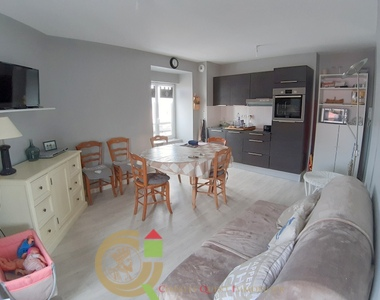 Vente Appartement 2 pièces 42m² Merlimont (62155) - photo