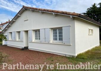 Vente Maison 6 pièces 116m² Moncoutant (79320) - Photo 1