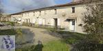 Sale House 10 rooms 295m² Anais (16560) - Photo 1