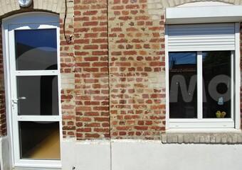 Vente Maison 4 pièces 81m² Bruay-la-Buissière (62700) - Photo 1