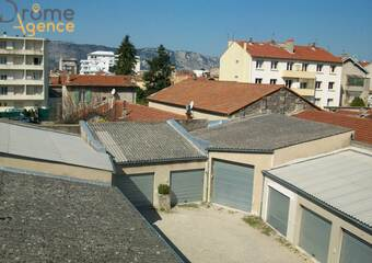 Location Garage 15m² Valence (26000) - Photo 1