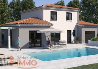Vente Maison 6 pièces 136m² Sainte-Agathe-la-Bouteresse (42130) - Photo 1