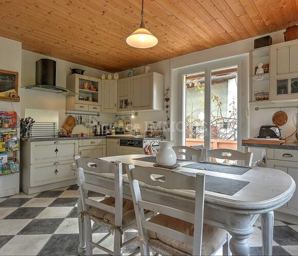 Vente Appartement 4 pièces 83m² La Roche-sur-Foron (74800) - photo