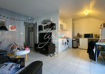 Vente Appartement 56m² Bailleul (59270) - Photo 1