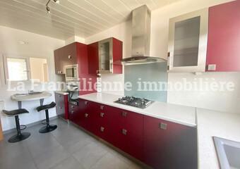 Vente Maison 5 pièces 110m² Saint-Pathus (77178)
