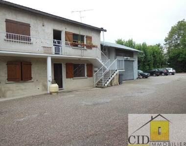 Location Appartement 1 pièce 39m² Saint-Priest (69800) - photo