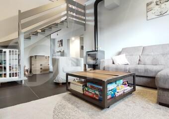 Vente Maison 5 pièces 100m² Saint-Laurent-Blangy (62223) - photo