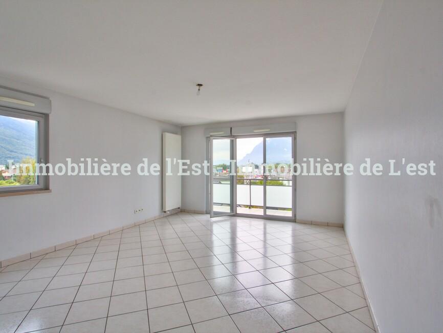Vente Appartement 3 pièces 73m² Albertville (73200) - photo