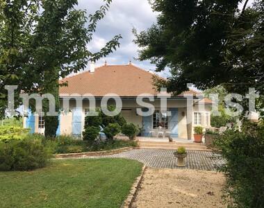 Sale House 8 rooms 150m² Saint-Just-Chaleyssin (38540) - photo