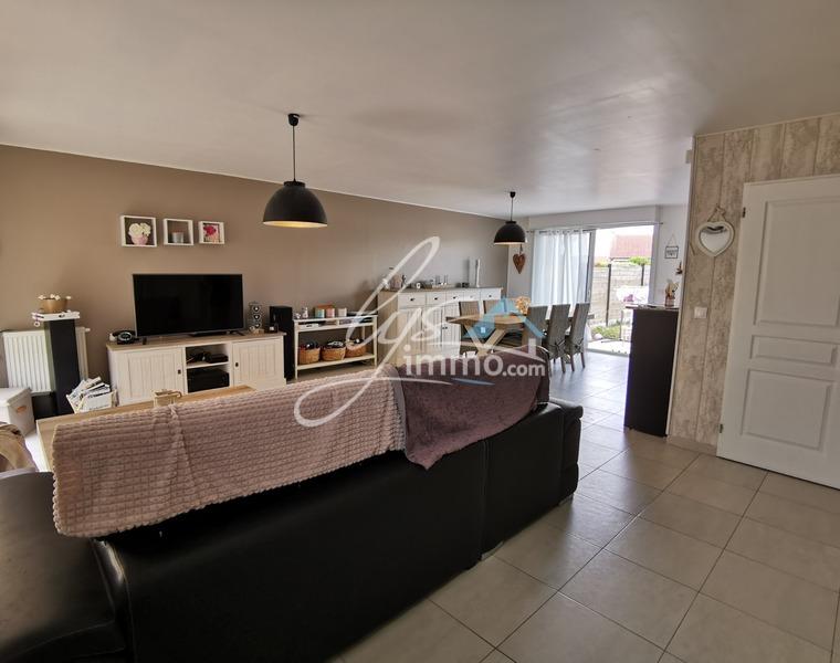 Vente Maison 94m² Haisnes (62138) - photo