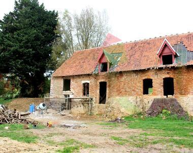 Vente Maison 1 pièce 180m² Étaples (62630) - photo
