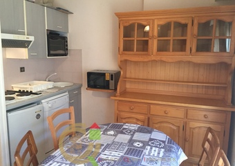 Location Appartement 1 pièce 23m² Le Touquet-Paris-Plage (62520) - Photo 1