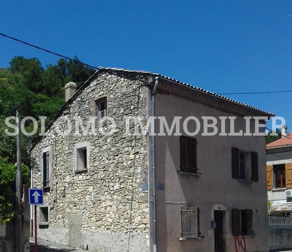 Vente Maison 6 pièces 125m² Cruas (07350) - photo
