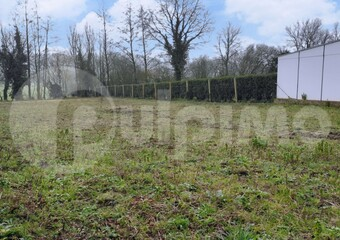 Vente Terrain 734m² Beugin (62150) - Photo 1