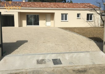 Location Maison 5 pièces 107m² Chanos-Curson (26600) - Photo 1