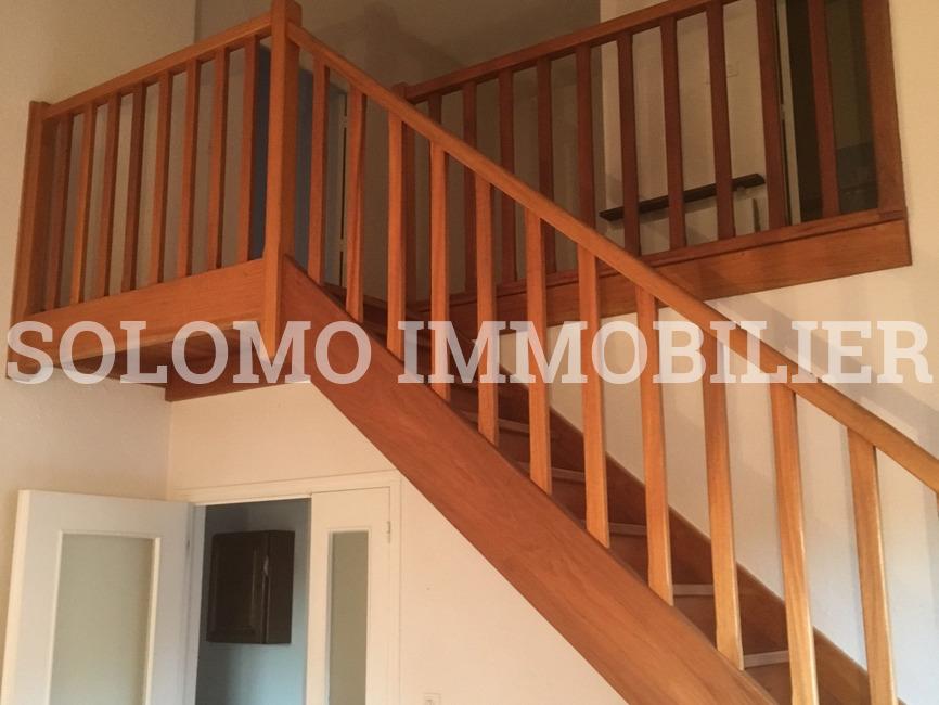 Vente Appartement 4 pièces 95m² Crest (26400) - photo