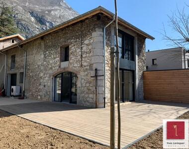 Sale House 4 rooms 148m² Saint-Égrève (38120) - photo