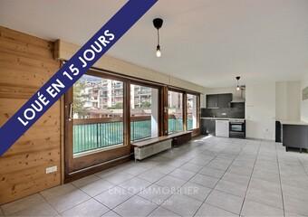 Location Appartement 4 pièces 90m² Bourg-Saint-Maurice (73700) - Photo 1