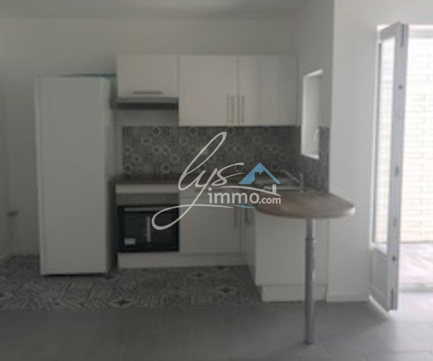 Location Appartement 1 pièce 34m² Haubourdin (59320) - photo
