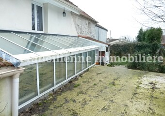 Vente Maison 3 pièces 89m² Acy-en-Multien (60620) - Photo 1