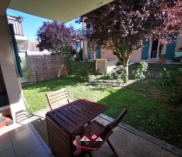 Vente Appartement 2 pièces 45m² Houdan (78550) - photo