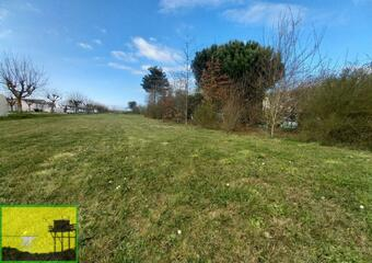 Vente Terrain 911m² Les Mathes (17570) - Photo 1