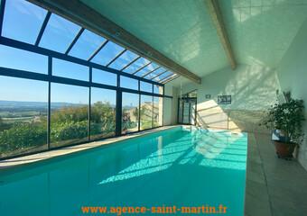 Vente Maison 8 pièces 165m² Montélimar (26200) - Photo 1