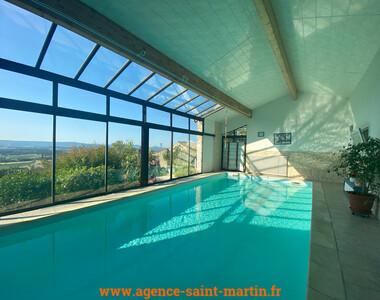 Vente Maison 8 pièces 165m² Montélimar (26200) - photo