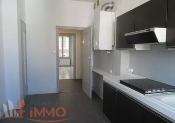 Location Appartement 3 pièces 59m² Saint-Étienne (42100) - Photo 1