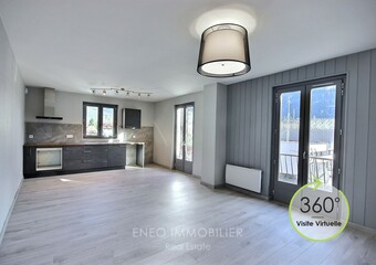 Location Appartement 4 pièces 91m² Bourg-Saint-Maurice (73700) - Photo 1