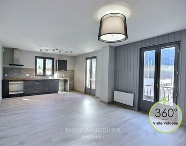 Renting Apartment 4 rooms 91m² Bourg-Saint-Maurice (73700) - photo